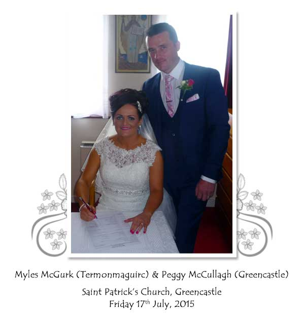 Myles and Peggy McGurk