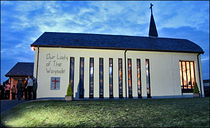 Our Lady of the Wayside Church
