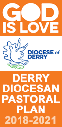 God is Love - Derry Diocesan Pastoral Plan (2018-2021)